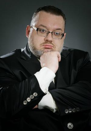 Алексей Солодянкин